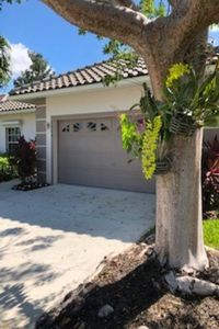 Photo for beautiful 3 bed. home Flamingo Golf Course  Lely Resort, 7 days min