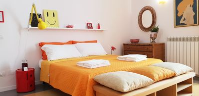 Photo for Viky's Home B & B - Central & Spacious with private bathroom