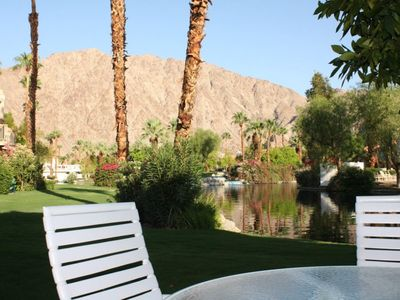 Photo for PGA WEST 3 bedrooms with spectacular views. Look and compare!!