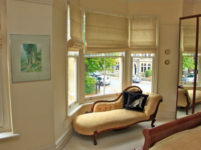 Photo for 4 Bed Beautiful Victorian House/Garden in Pontcanna, 10 min walk to City centre.