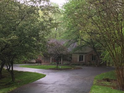 Photo for Beautiful house in Potomac, 30 min from DC & Virginia and 50 min from Baltimore