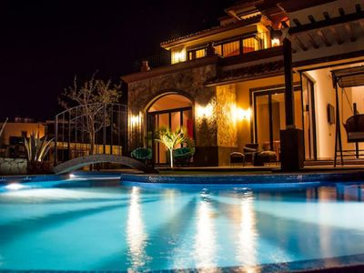 Photo for 4BR House Vacation Rental in Pedregal, B.C.S.