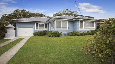 Photo for The Little Blue Lakehouse- Central Coast