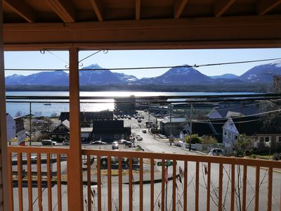 Photo for Tongass View Apartment in Town