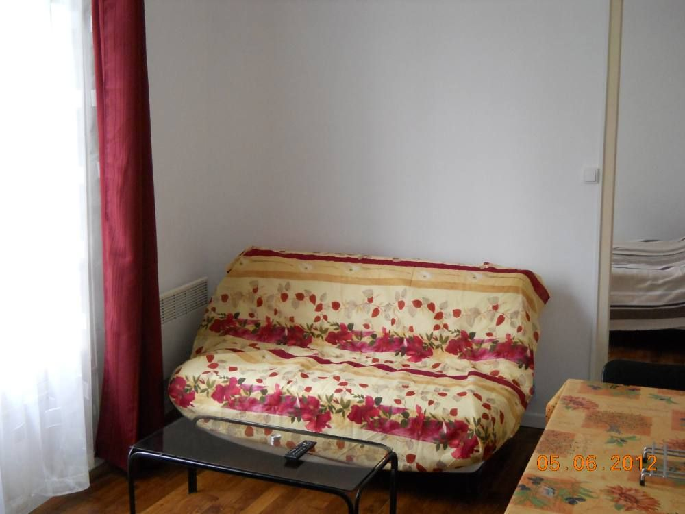 Theatre Aulnay Sous Bois > Apartment flat AULNAY SOUS BOIS, Aulnay sous Bois RentalHomes com