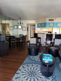 The Townhomes At The Oceans, Daytona Beach Shores, FL, USA