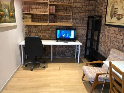 Photo for Mistery 1bedroom Bedder*Close to airport&CBD