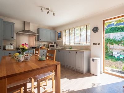 Photo for 2 bedroom accommodation in Totland Bay