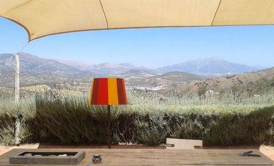 Photo for Detached holiday home with panoramic views near Málaga