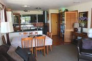 Coromandel Cottage  - Romantic Rustic - Sea views