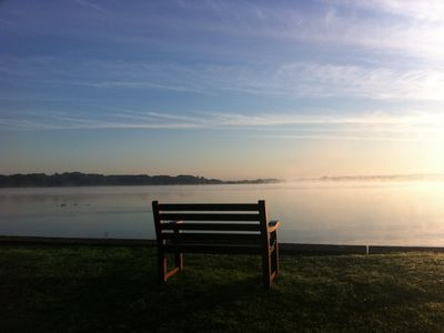 Photo for Would you like to wake up to this view each morning? Polhills Cottage