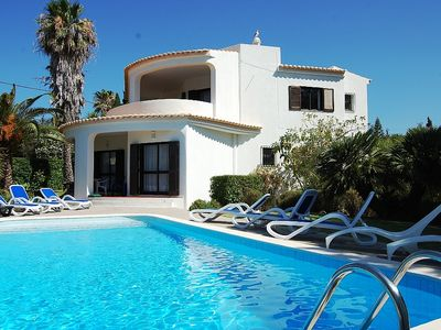 Photo for Villa With Private Pool,Sea Views near the Beach