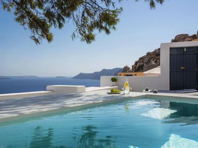 Photo for holiday home, Oia  in Santorini - 4 persons, 1 bedroom