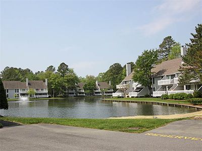 Photo for 1009A West Pine Court: 1 BR / 1 BA condo in Bethany Beach, Sleeps 4