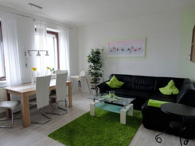 Photo for Apartment / app. for 3 guests with 60m² in Dahme (38202)