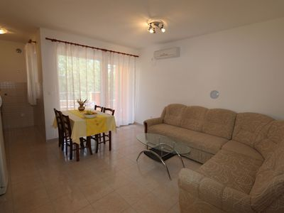 Photo for Apartments Dudovic Darko (10035-A2) - Silo - island Krk