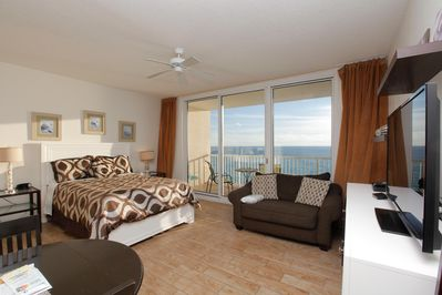 Majestic Beach Resort rental in Panama City Beach, Florida - Direct Beachfront!