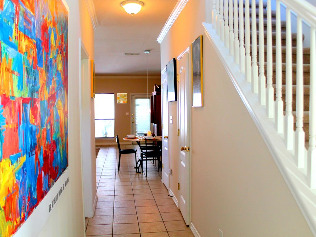 Beach Haven Vacation Rental House North Padre Island