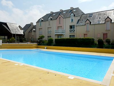 Photo for Apartment La Baie des Corsaires in Saint Malo - 4 persons, 1 bedrooms