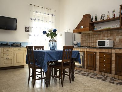 Photo for Strategic location, a few km from Naples and Caserta, well-equipped apartment.