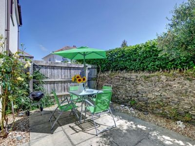 Photo for Vacation home Valentines Cottage in Barnstaple and Braunton - 5 persons, 3 bedrooms