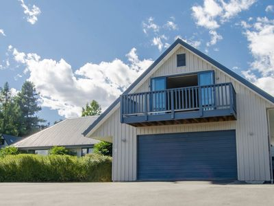 Photo for St James Manor - Hanmer Springs Holiday Home