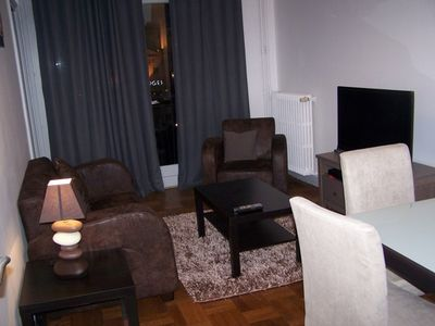 Photo for sunny apartment in the peninsula of lyon