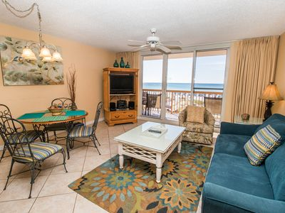 Photo for Resorts of Pelican Beach - Gulf Front, 0202 Condominium