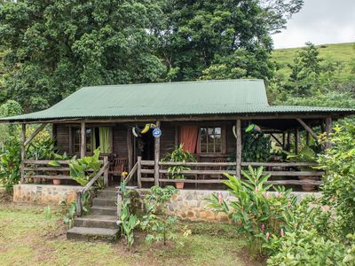 Photo for Rio Celeste Cabin : Most  Beautiful Place To Stay In Rio Celeste