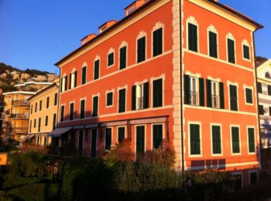 Camogli Holiday apartment - Self-catering apartment with Garden in ...