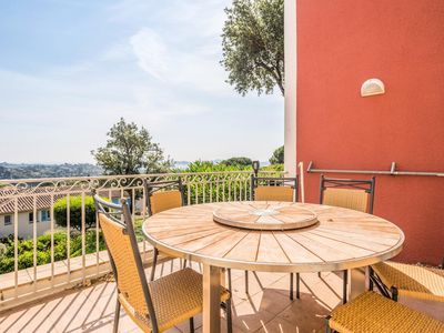 Photo for Village Restanques of the Gulf of St Tropez - Maeva Individuals - Apartment with sunny terrace 5 people