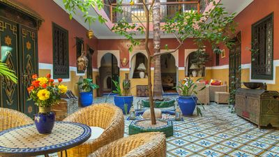 Photo for Riad in Marrakech up to 12 people