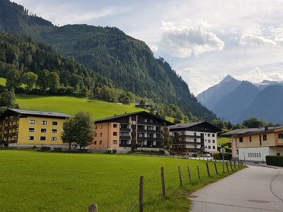 Photo for Apartment Daniel 2 Studio is located 10 minutes walk from the village center. Kaprun removed