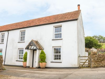 Photo for Partridge Cottage, BERRYNARBOR
