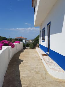 Photo for Fully equipped house in the center of Carrapateira