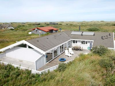 Photo for Vacation home Nørlev Strand in Hjørring - 12 persons, 4 bedrooms