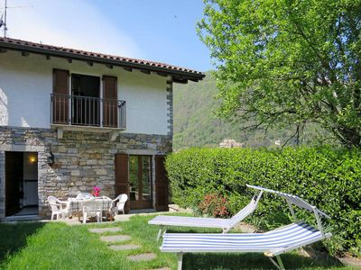 Photo for Vacation home Casa della Fontana  in Cannobio (VB), Lago Maggiore - Lake Orta - 4 persons, 1 bedroom