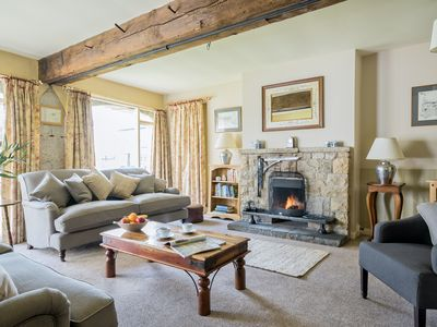 Photo for 3 bedroom accommodation in Pickering
