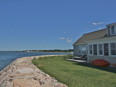 Photo for Cape Cod retreat with panoramic views