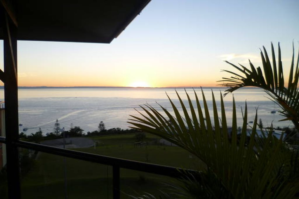 TOP OF THE BAY TANGALOOMA