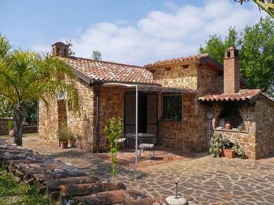Photo for Holiday house Castellabate for 2 - 3 persons with 1 bedroom - Holiday house