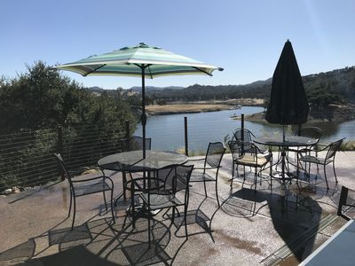 Lake Front With Private Launch Ramp Paso Robles