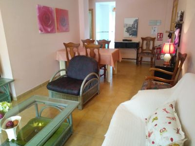 Photo for Air conditioning, parking, WiFi, 2 rooms