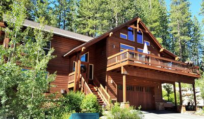Photo for Luxury Donner Lake View Home