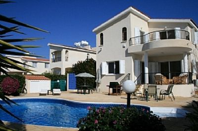 Photo for Fabulous Villa with Private Pool & Sea Views