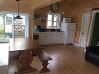 Excellent location, Gorgeous view & Spotless cabin.