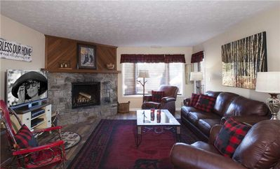 Photo for JUNIPER 6  WPM: 1 BR / 1 BA condo in Blowing Rock, Sleeps 4
