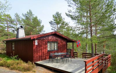 Photo for Vacation home Låstad  in Treungen, Southern Norway - 6 persons, 2 bedrooms