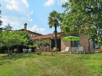 Photo for Apartment Casa Palma  in Certaldo (FI), Florence and surroundings - 4 persons, 2 bedrooms