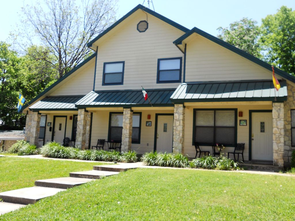 The Virginia Villa On Lake Lbj Rio Vista Homeaway